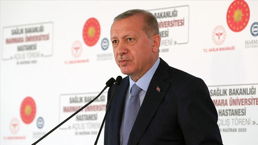 The health system in Turkey owes Covid-19 successfully