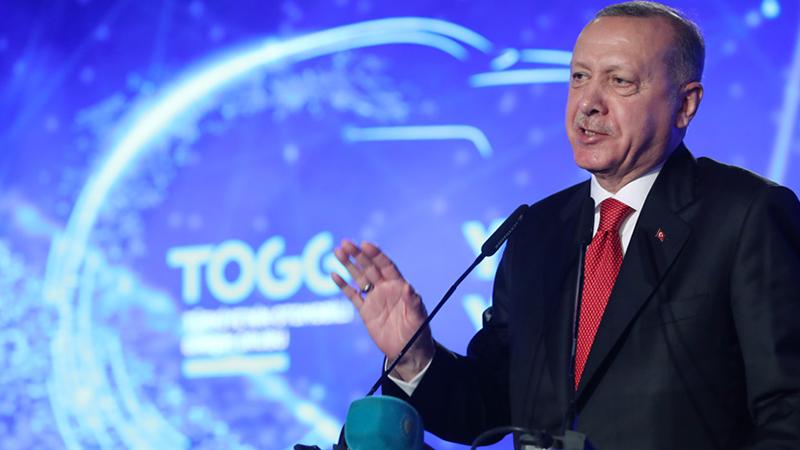 تا سال 2022 اولین اتومبیل تولیدی ترکیه آماده می شود