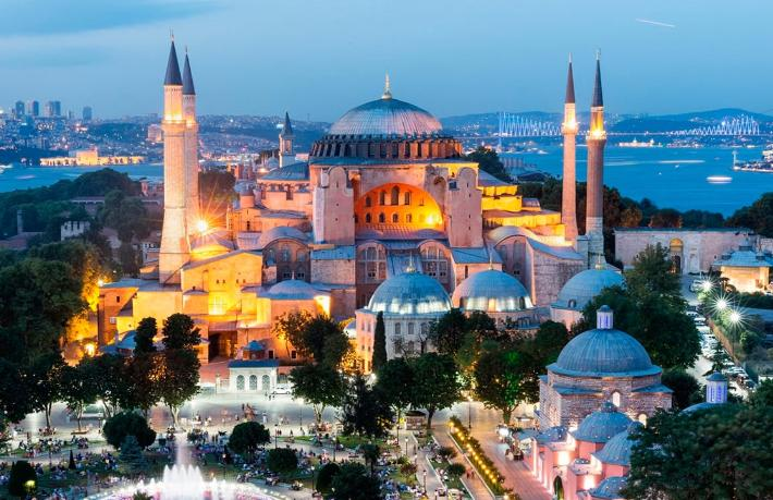 The Council of State announced the decision of Hagia Sophia! Prayer will be performed after 86 years in Hagia Sophia Mosque