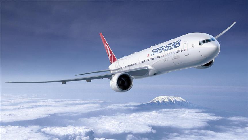 Turkey extended international destinations to next month