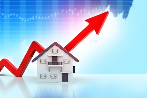 House sales surge to 23.5% in 1st half of 2020