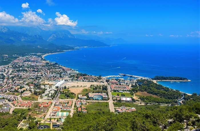 Make The Most Profit by Buying Second Hand Property in Antalya