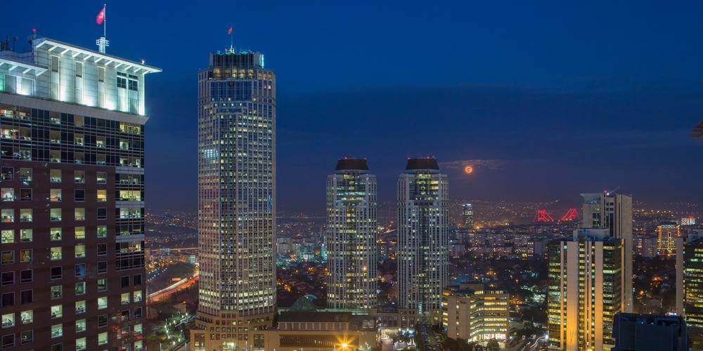Why real estate in Istanbul investment is a golden opportunity?