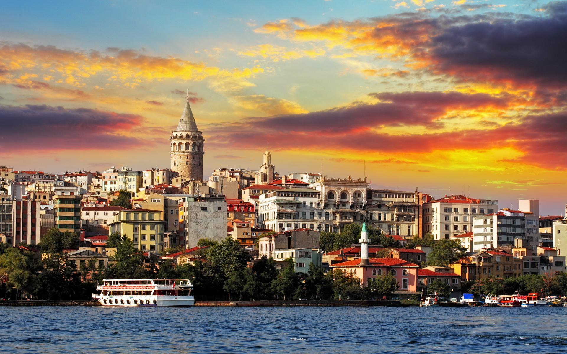A beginner's guide to buying second hand property in Istanbul