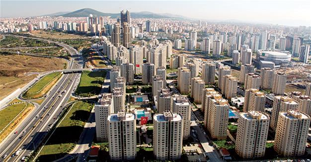 How to buy a ready property for sale in Istanbul?
