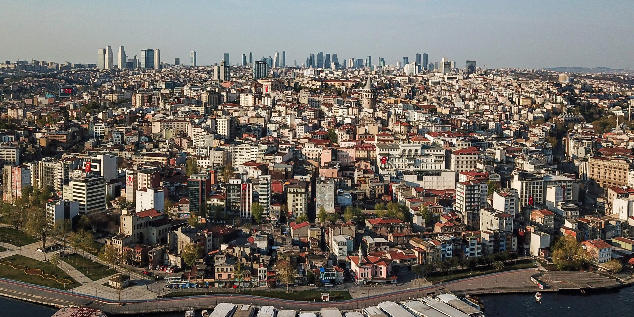 Turkish Residential Property Sales Record Got High In July