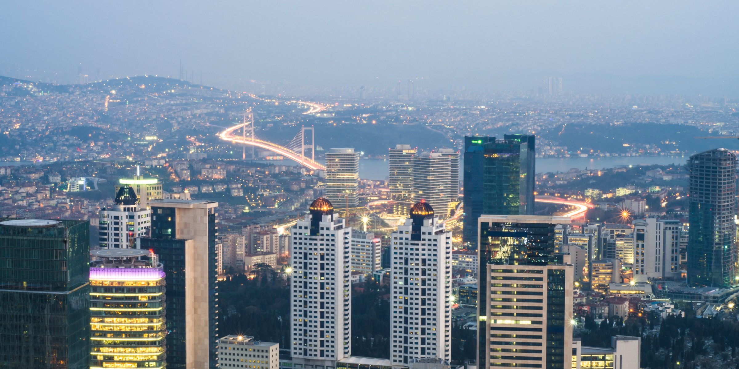 Get your hands on second hand apartments for sale in Istanbul