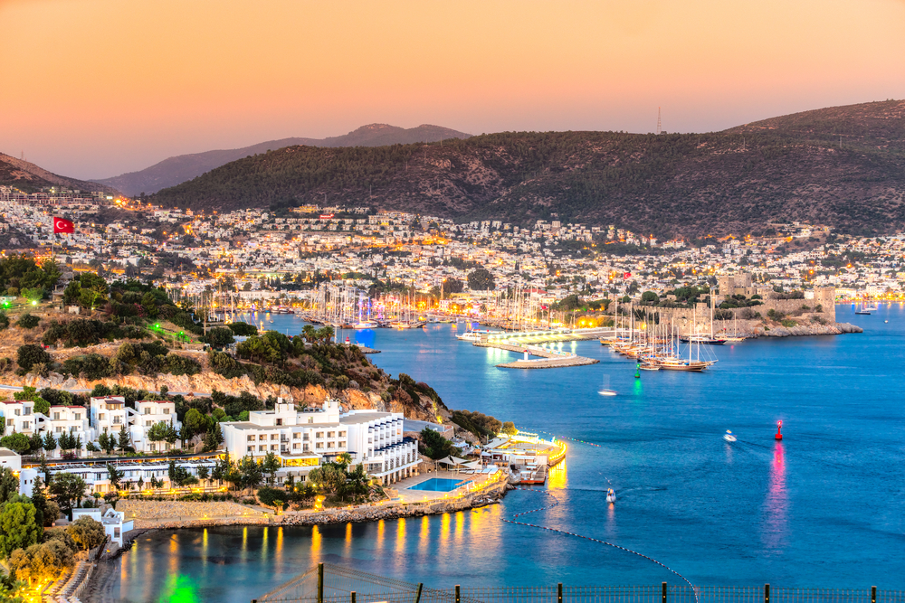 Many Advantages of Buying Second Hand Property in Bodrum