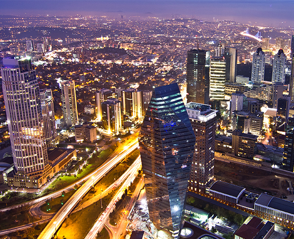 What to look for when investing in commercial real estate in Istanbul Turkey?