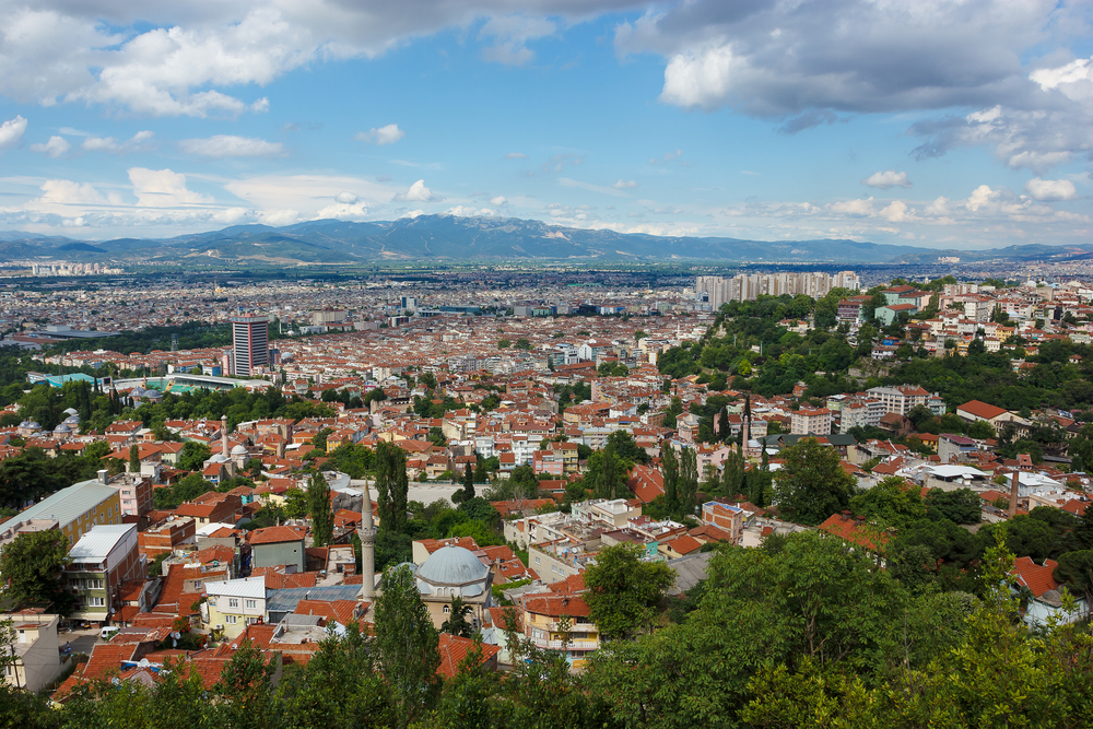 Consider These Facts Before Buying Second Hand Property in Bursa