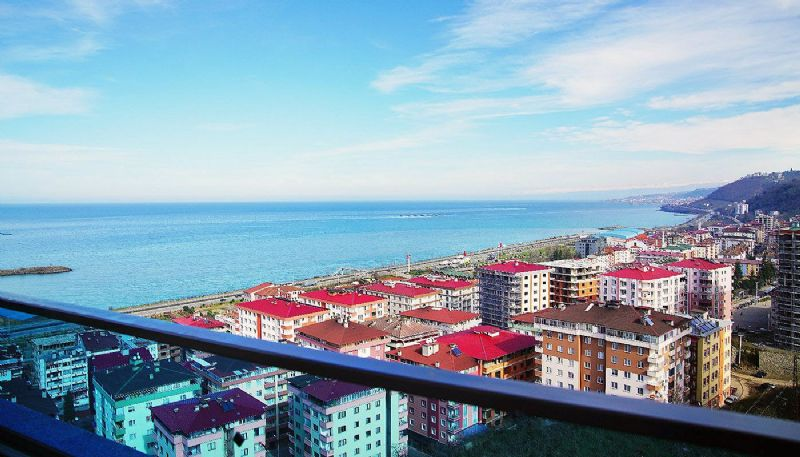 Rent Property in Trabzon