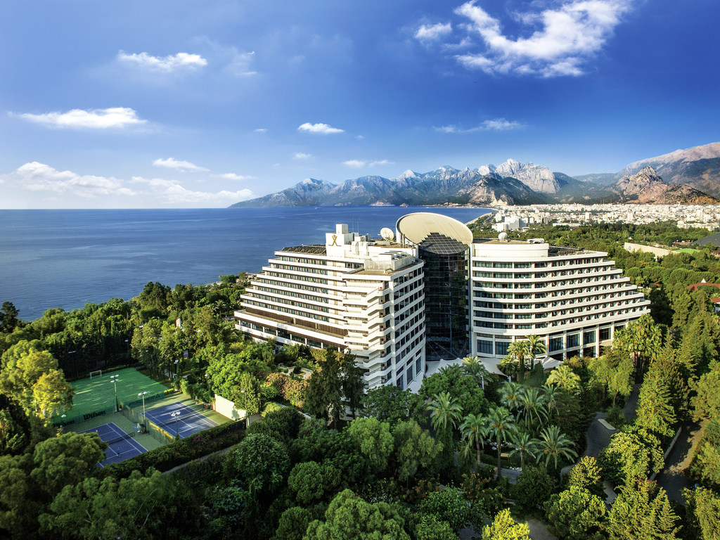 Why you should take the early bird advantage for a second hand property in Antalya?