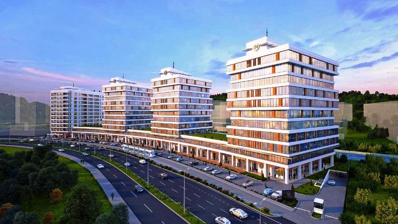 Everything to know about luxury property for sale in Istanbul