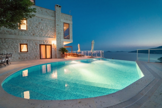 Buy villa for rent in Antalya at the most affordable price