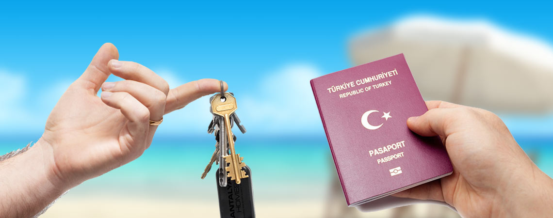 Incredible Benefits of Turkish citizenship by investment