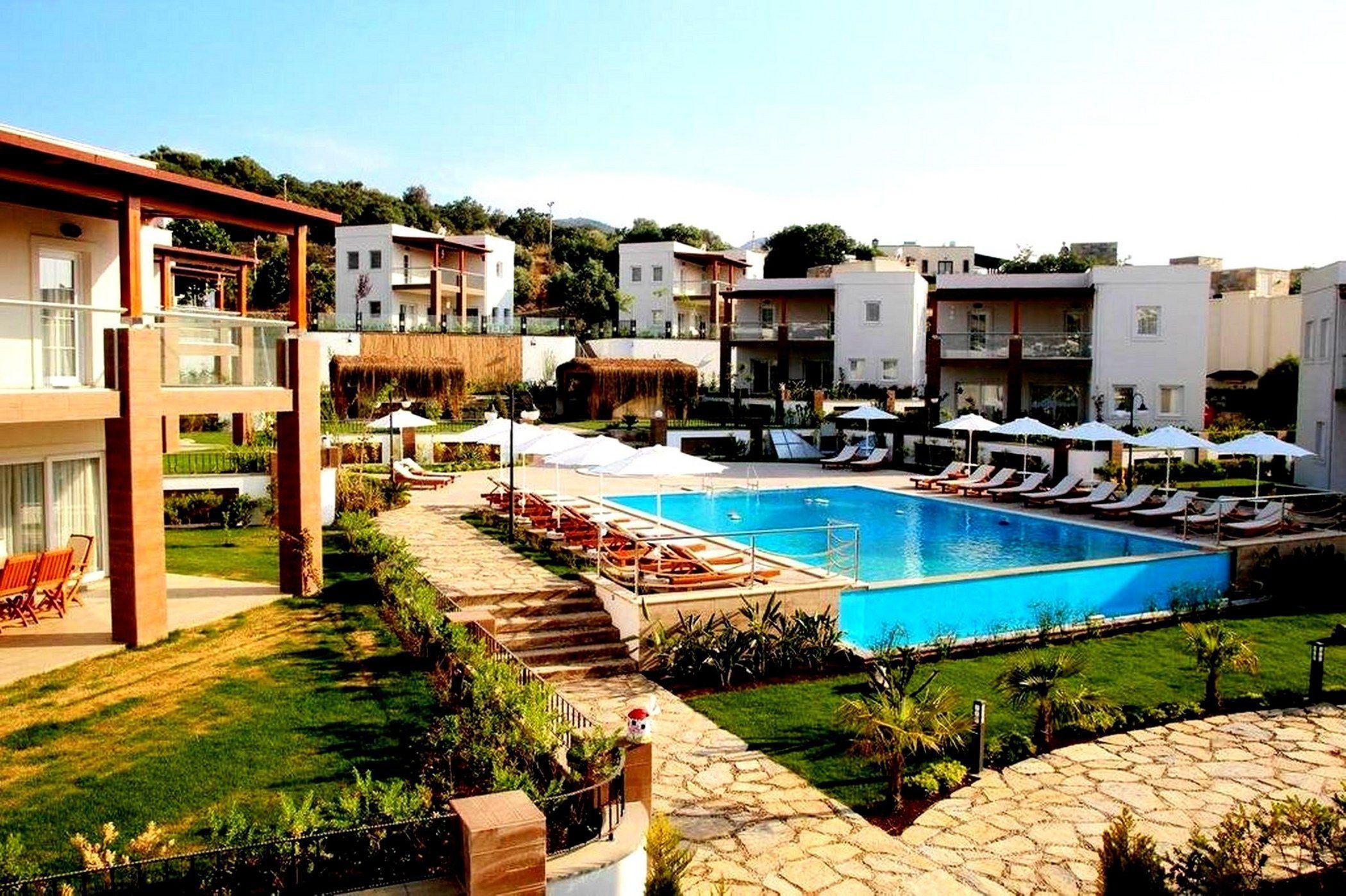 Buy Bodrum villa for rent today