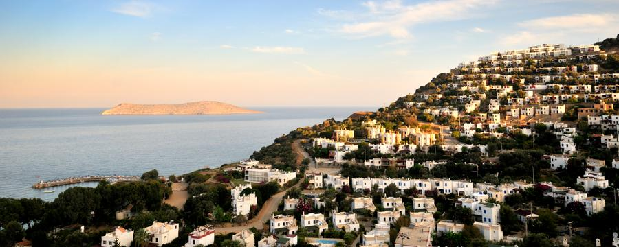 A comprehensive guide to choose villas for sale Bodrum Peninsula