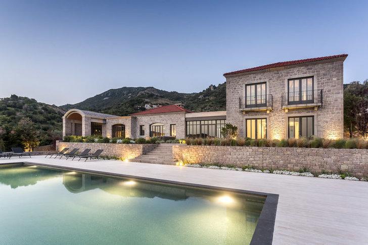 Best villas for rent near Bodrum