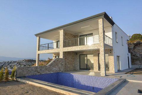 Advantages to get buy Bodrum Turkey villa for sale
