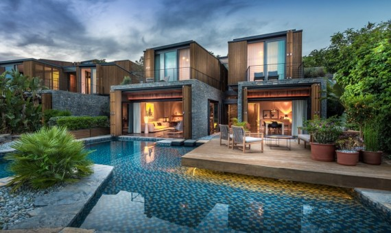 Choose the best luxury villa for sale in Bodrum with these tips