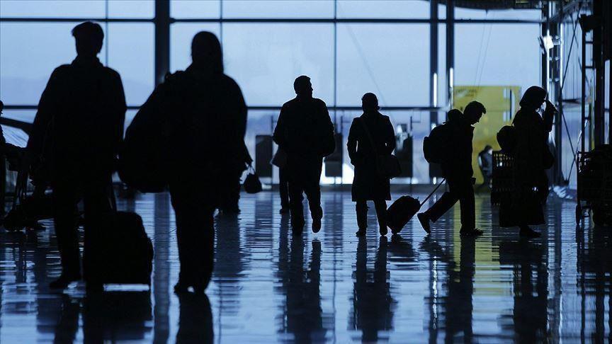 فرودگاه های ترکیه در دوره ژانویه – آگوست ۵۲،۳ میلیون مسافر هوایی ثبت کرده اند