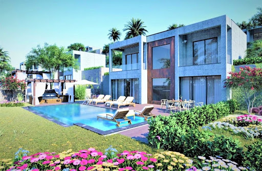 The perks of getting a villa for sale in Bodrum Turkey