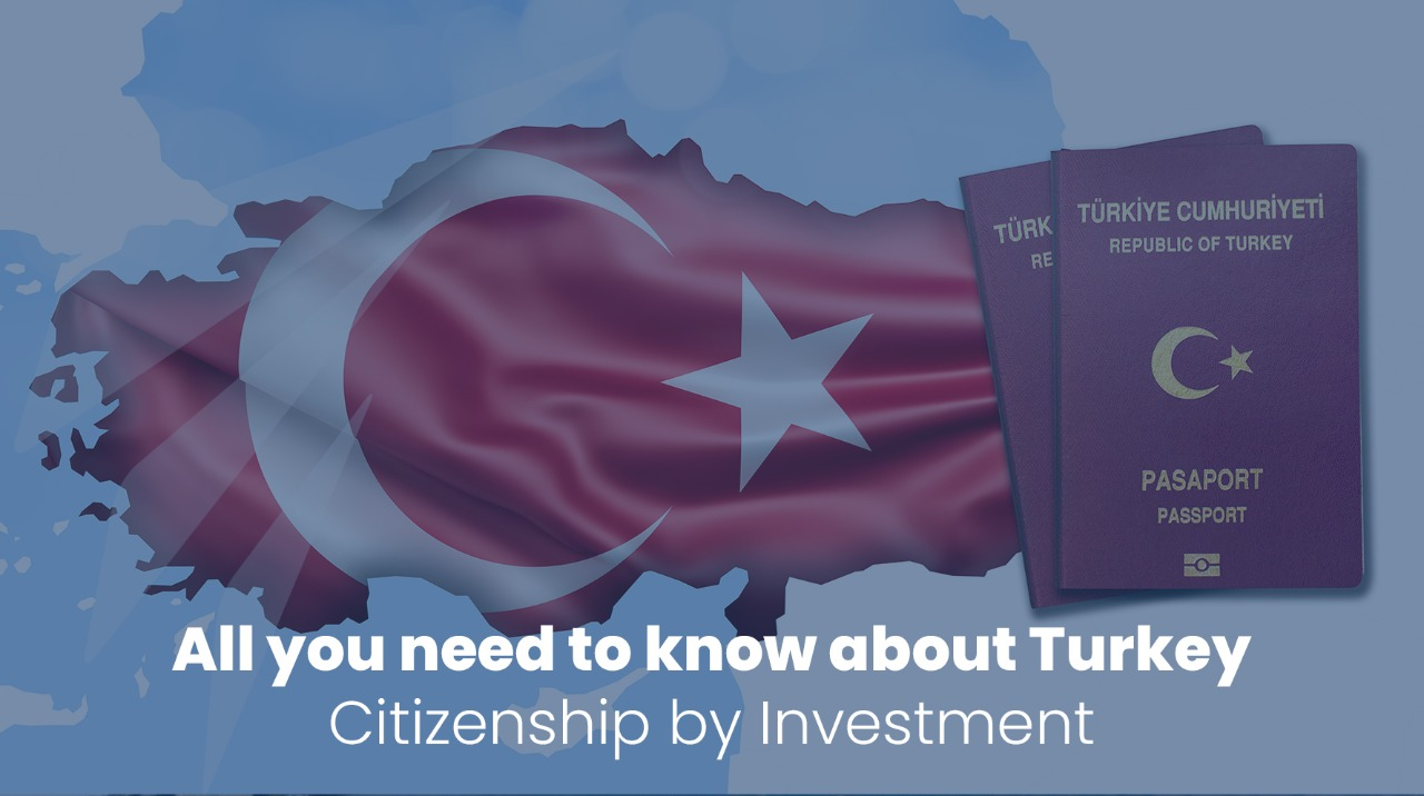 Turkish Citizenship by investment 2020