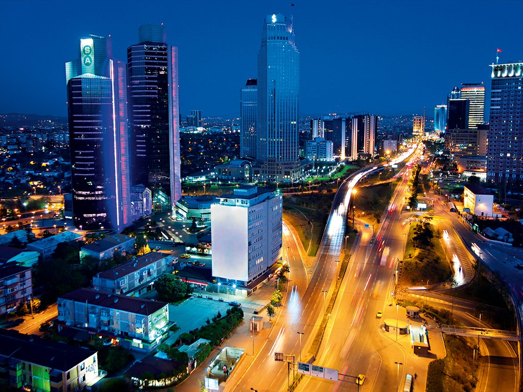 Why investing in real estate Istanbul Turkey should not be like a bet?