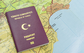 Explore Huge Opportunities with citizenship by investment in Turkey