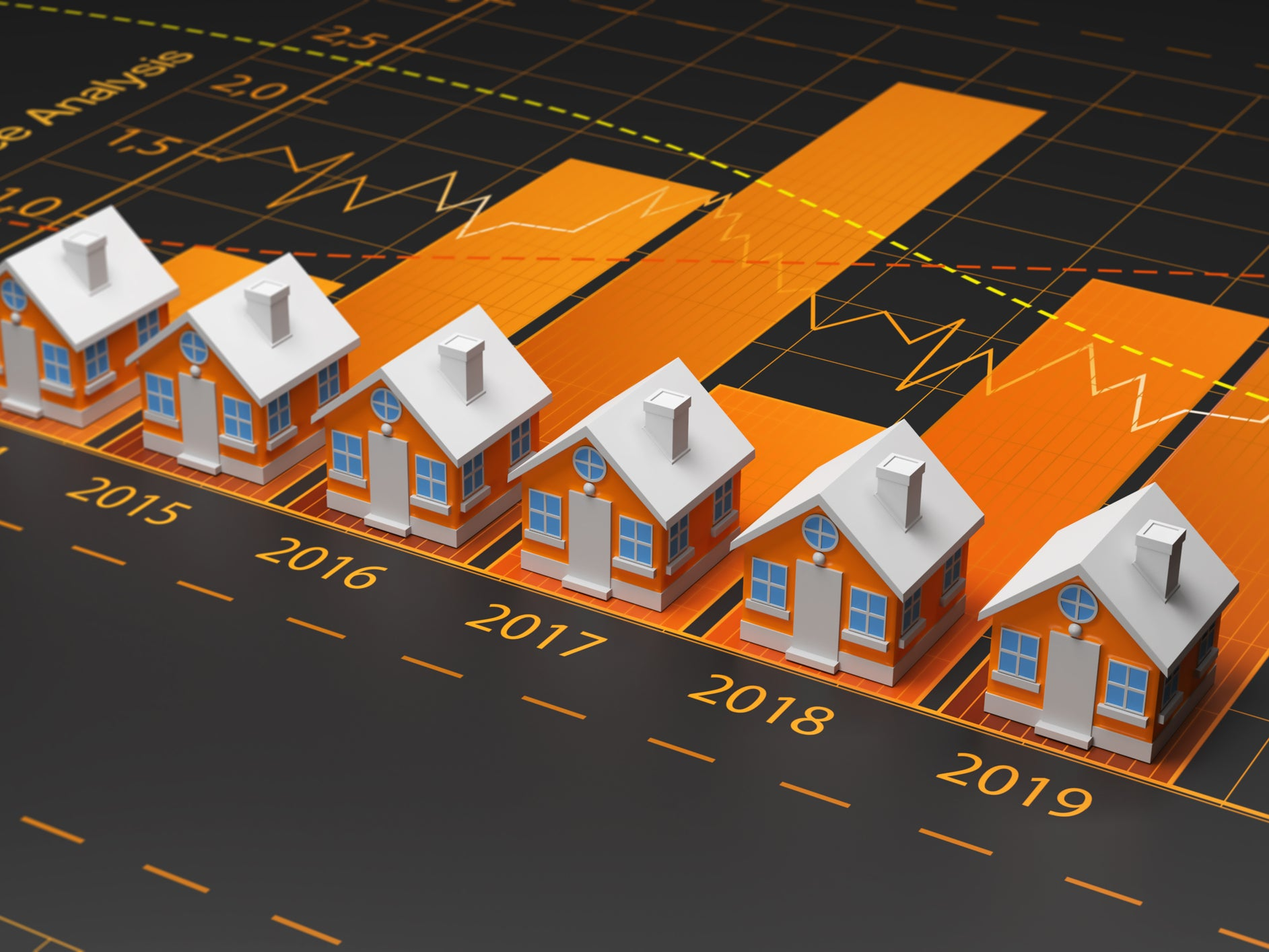 Why Depreciation on Second Hand Property Is an Opportunity for Investors