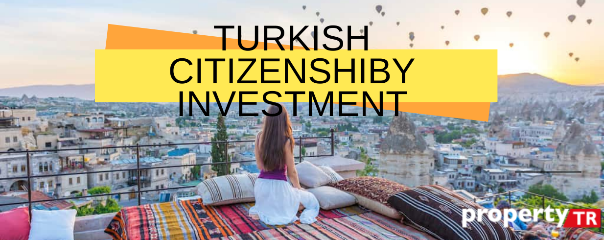 Top Tourist Destinations You can Explore With Turkish citizenship through investment
