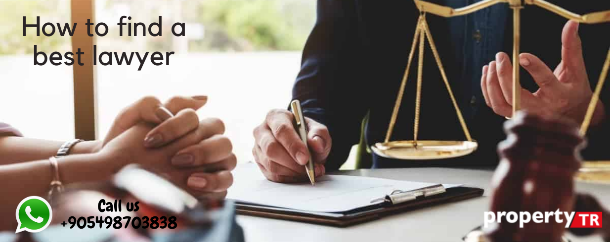 The Ultimate Guide to Finding the Right Turkish Citizenship Lawyer Investment