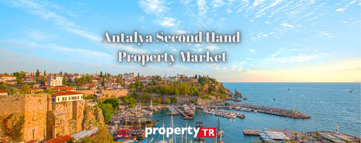 Things to Check Before Buying an Antalya Second Hand Property