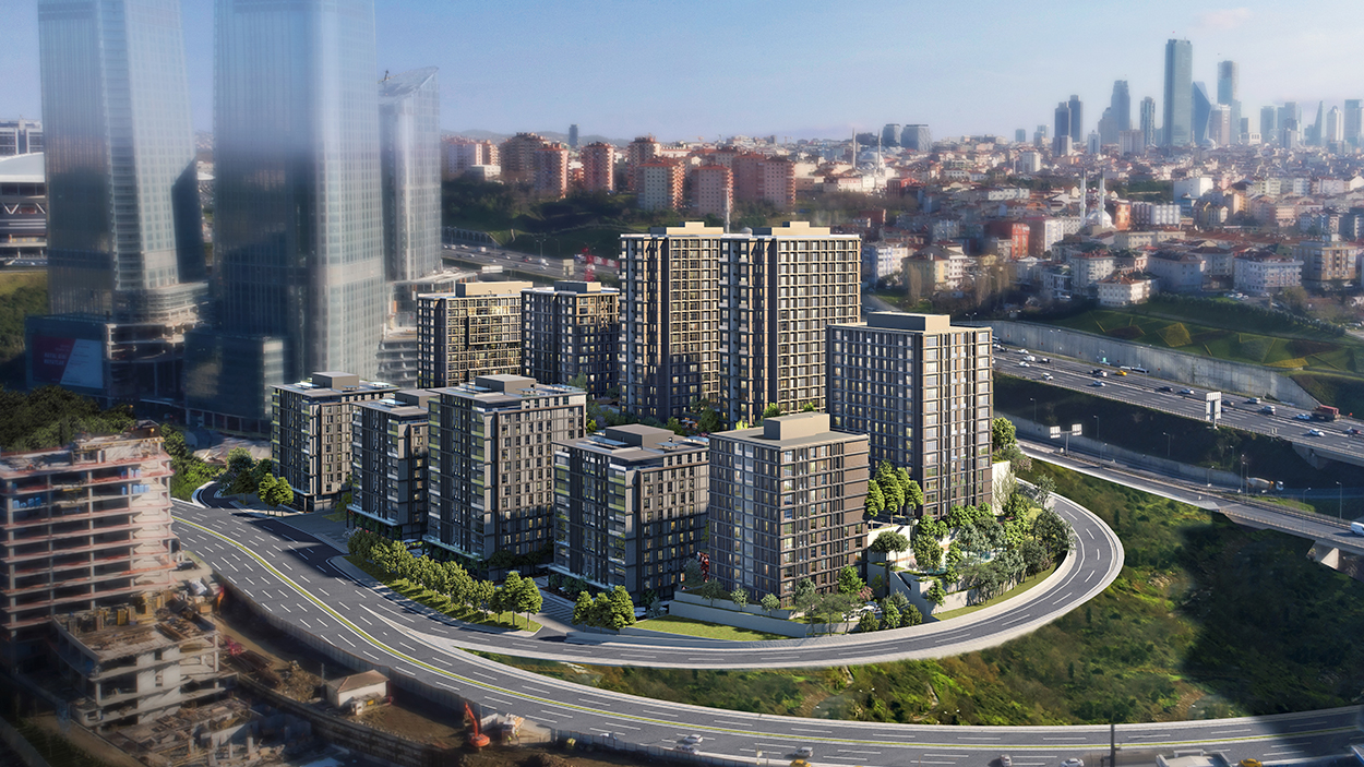 Know in Details about Istanbul Real Estate Market
