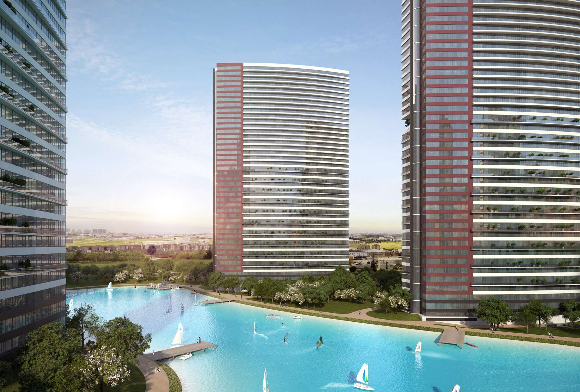 Tips To Buy Ready Property For Sale In Istanbul With Profit