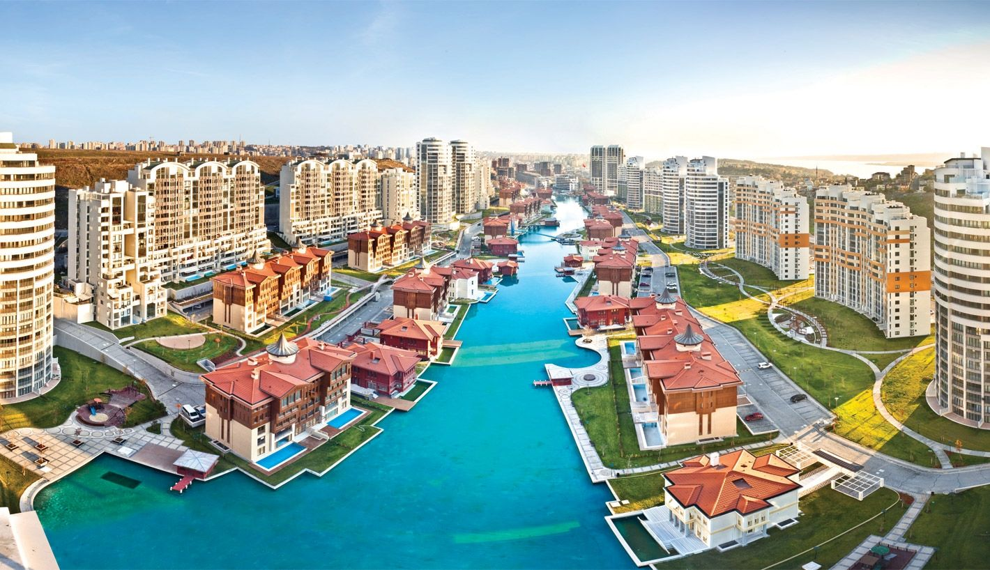 Buy Turkish Property And Get Good Return On Investment