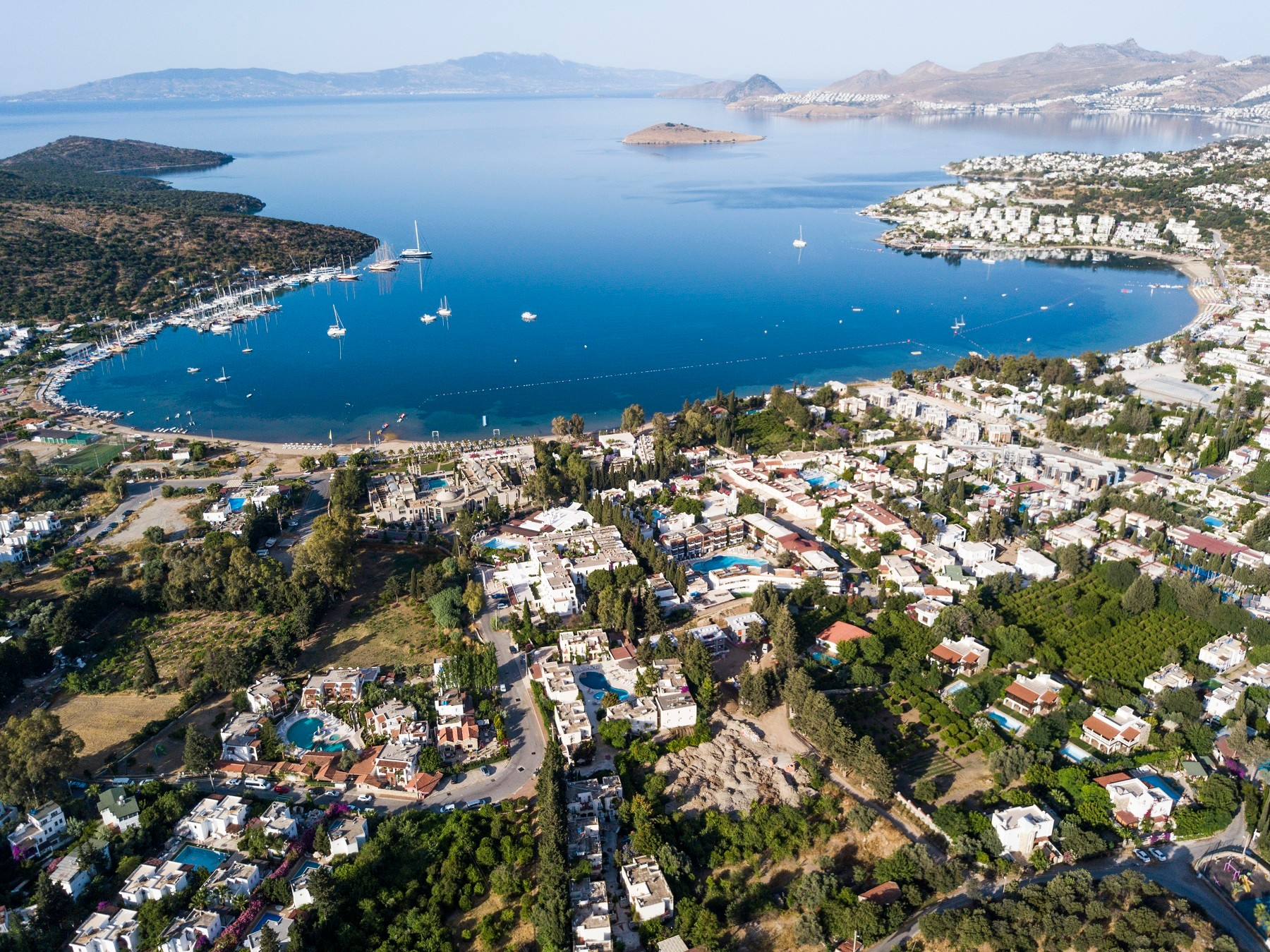 Grab The Best Bodrum Property At The Lowest Price