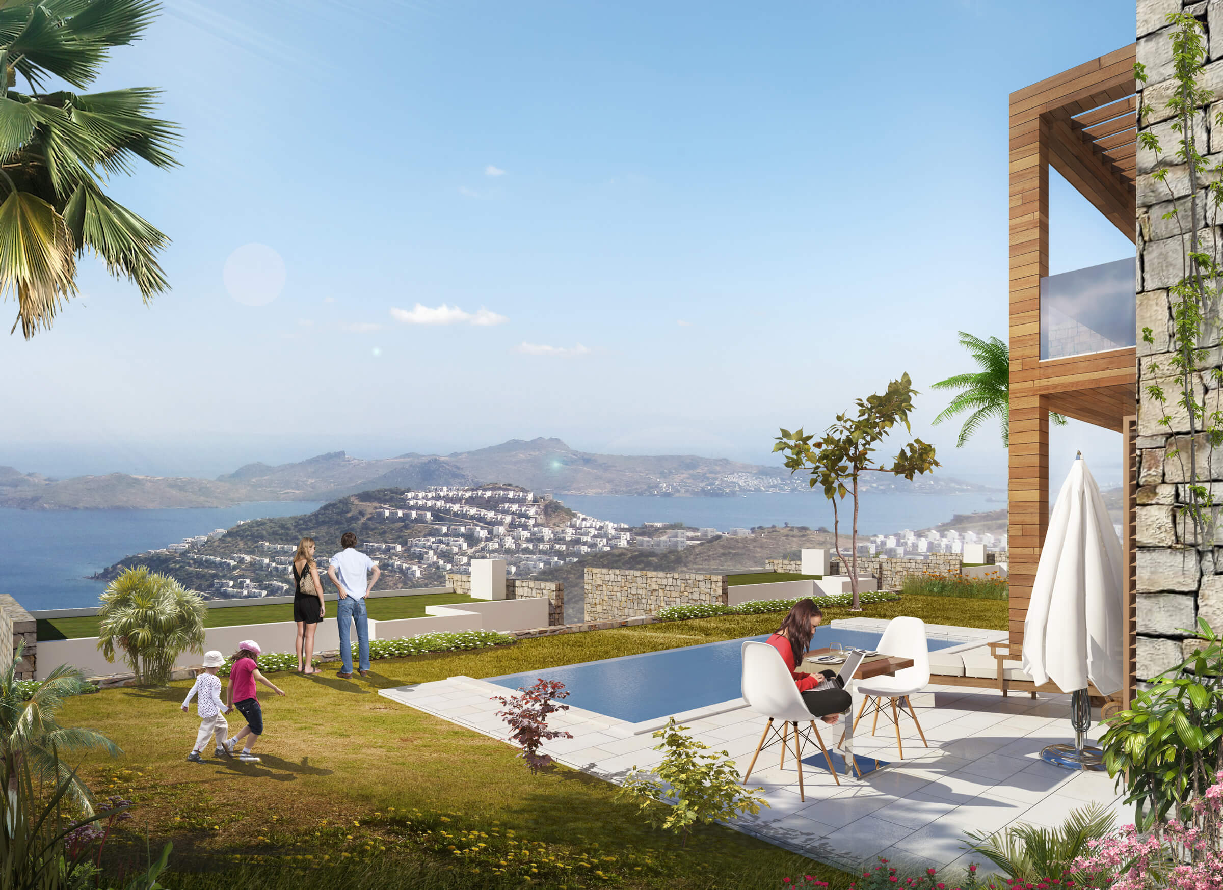 How To Find The Most Profitable Second Hand Property In Bodrum