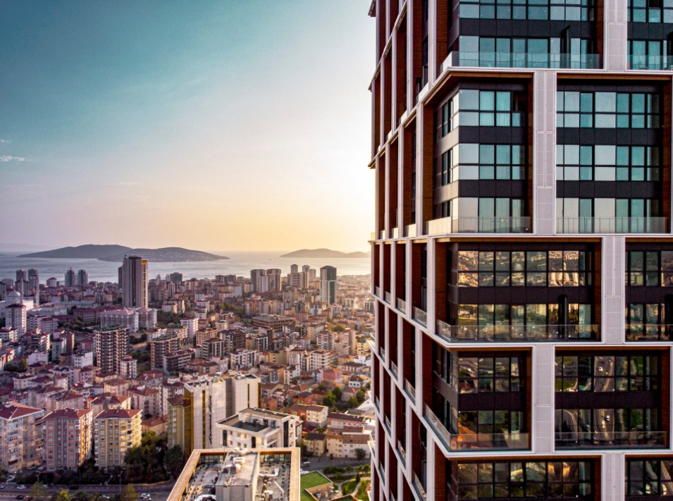 Gain Profit With Residential Property For Sale In Istanbul