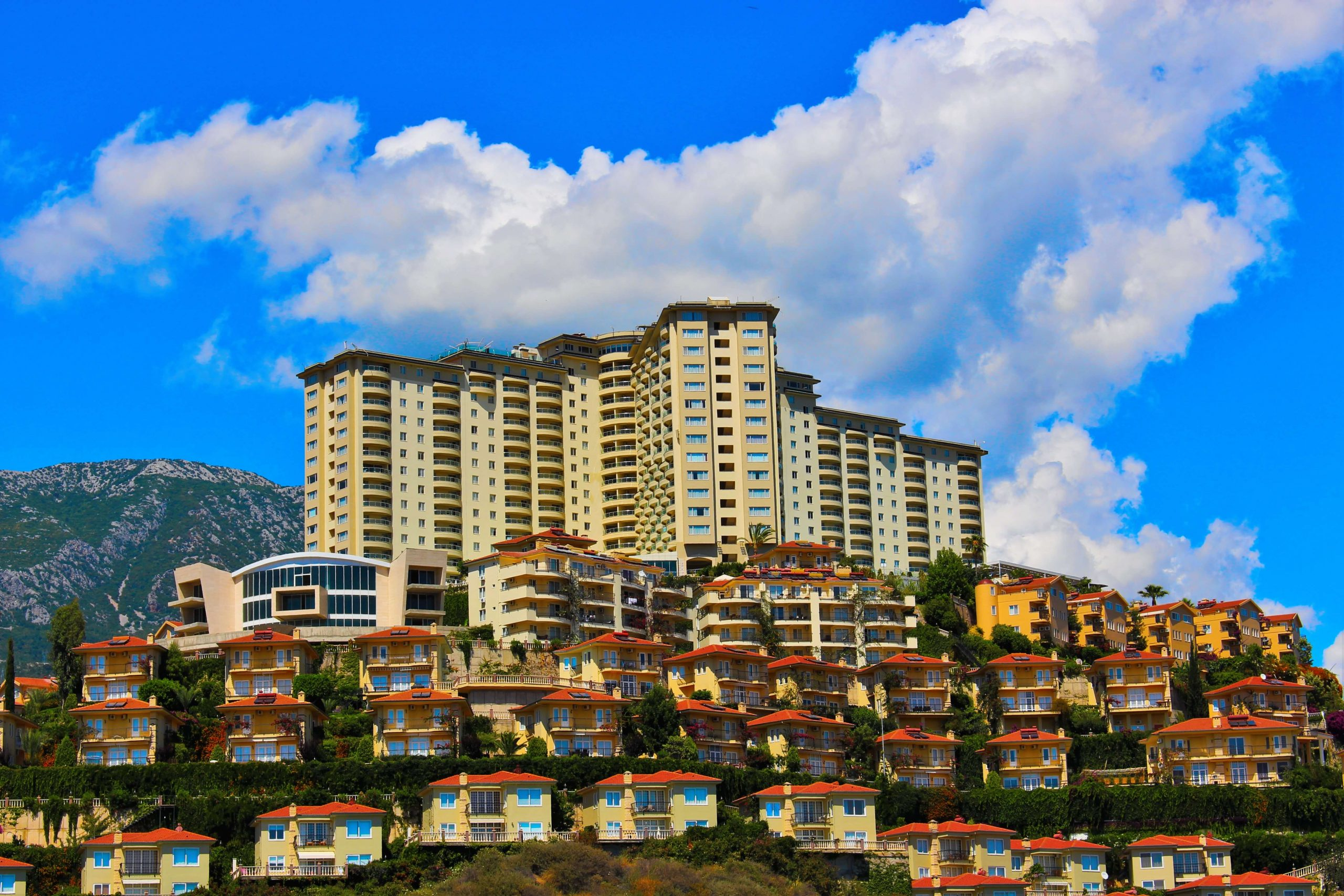 Current Trend Of Antalya Property Market