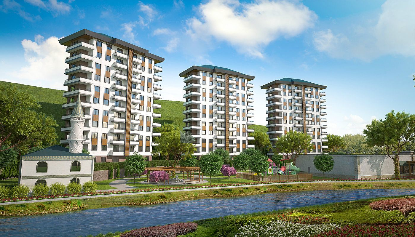 Trabzon- The New Investment Destination is Turkey