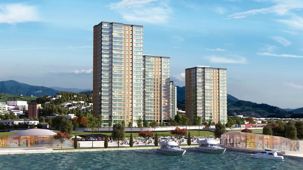 Your Guide To Invest Smartly In A Trabzon Property