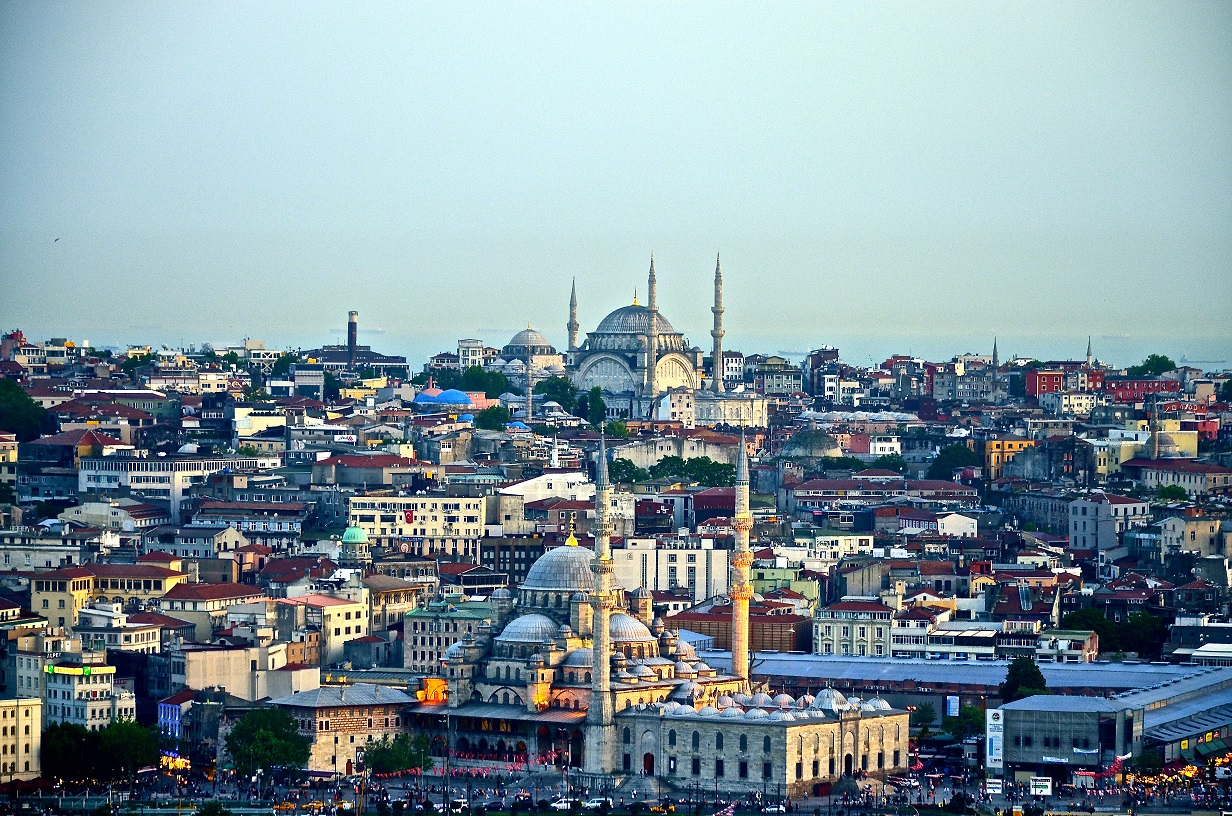 Purchasing The Real Estate In Istanbul: A Complete Guide To Wise Investment