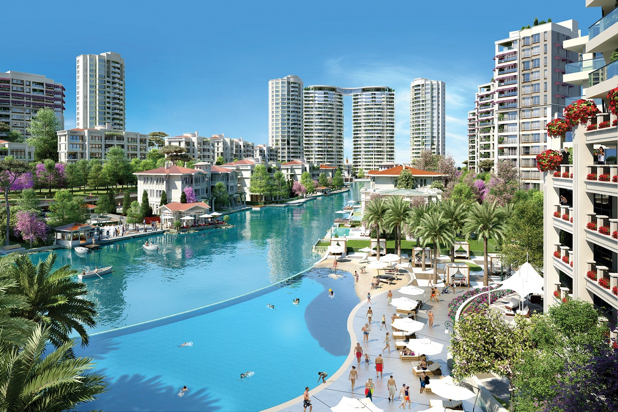 The Top Reasons To Own Property In Turkey