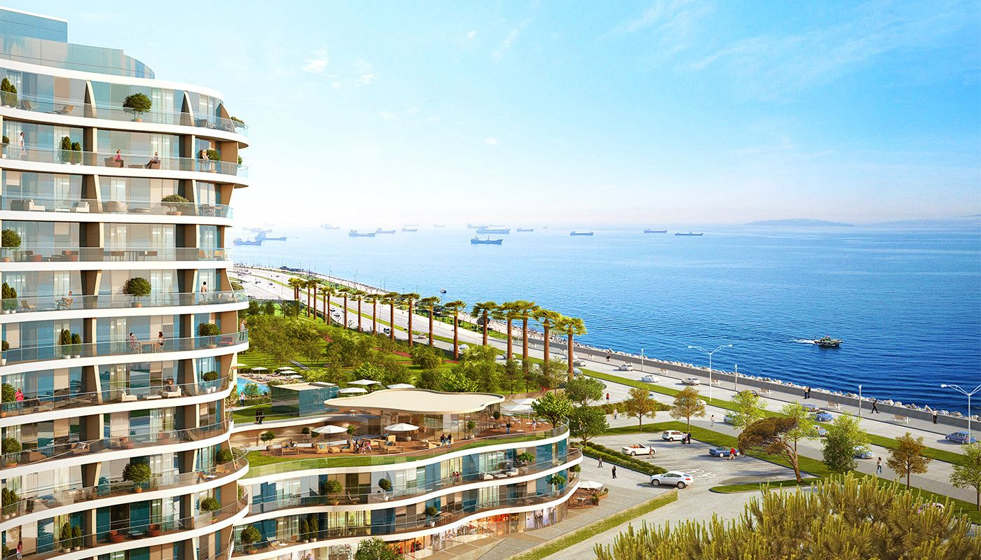 Grab The Best Apartment Options In Istanbul
