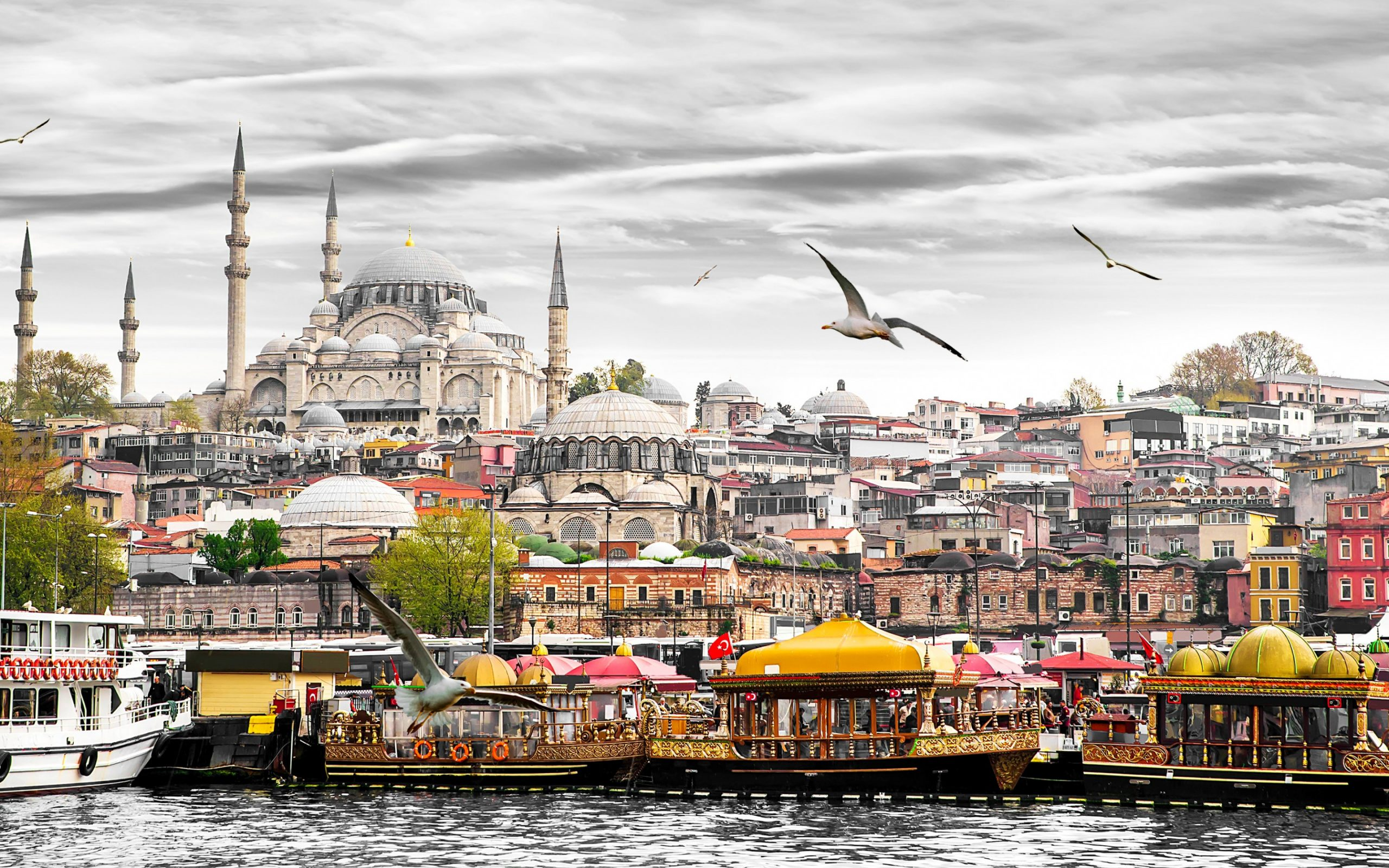 Invest in Turkey Property Right Away