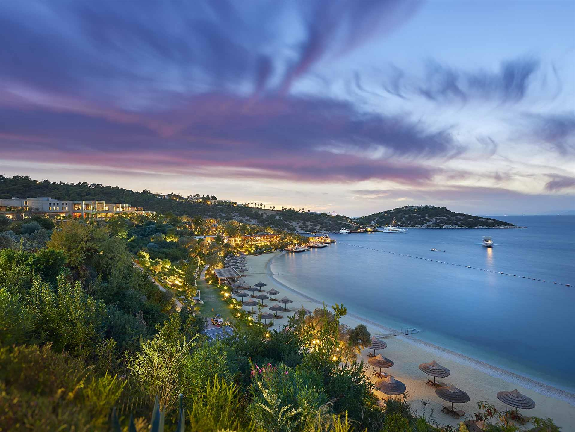 Best Places To Buy Property In Bodrum