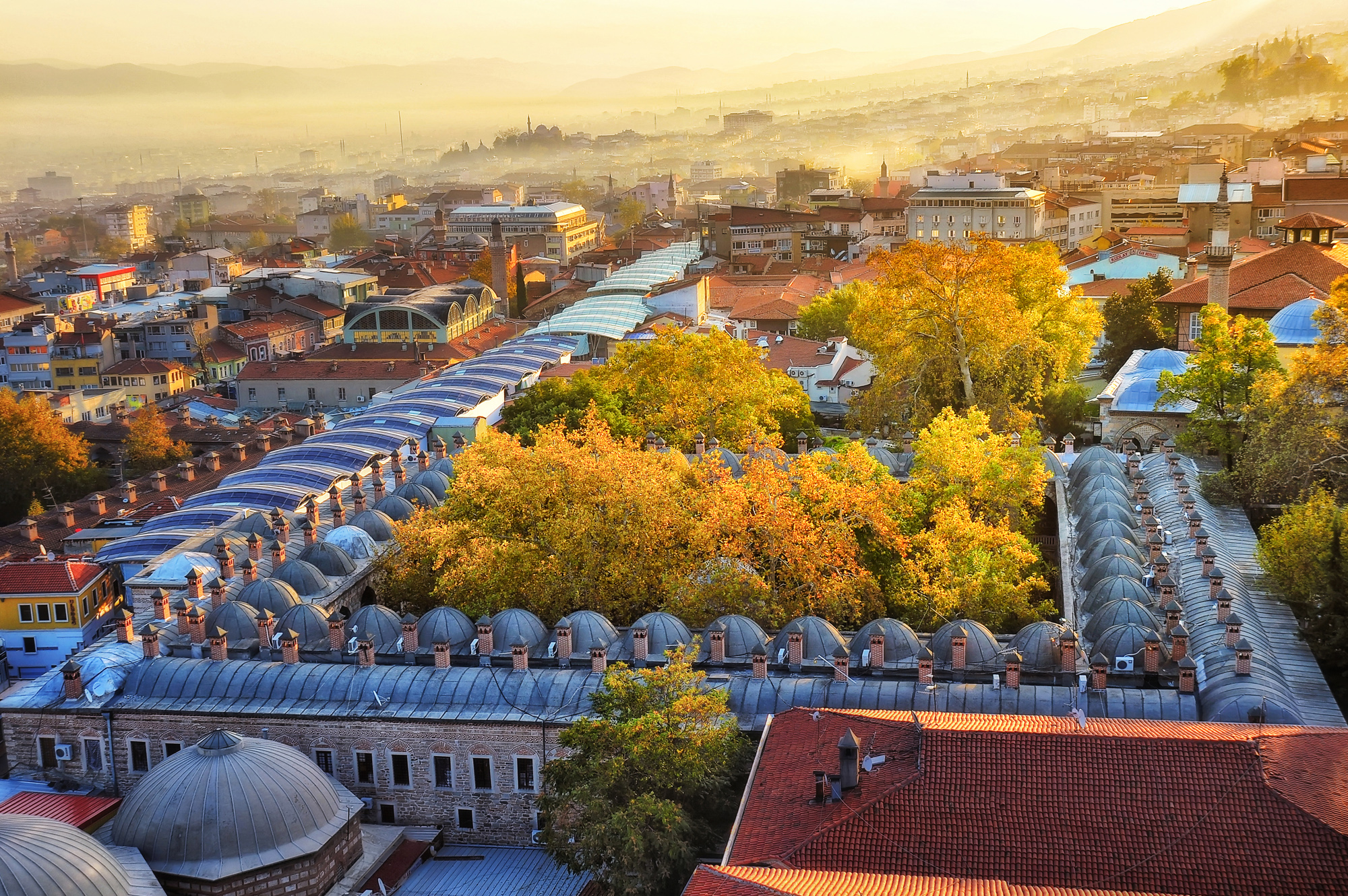 Why Bursa Is Fast Becoming Heaven For Property Investment In Turkey