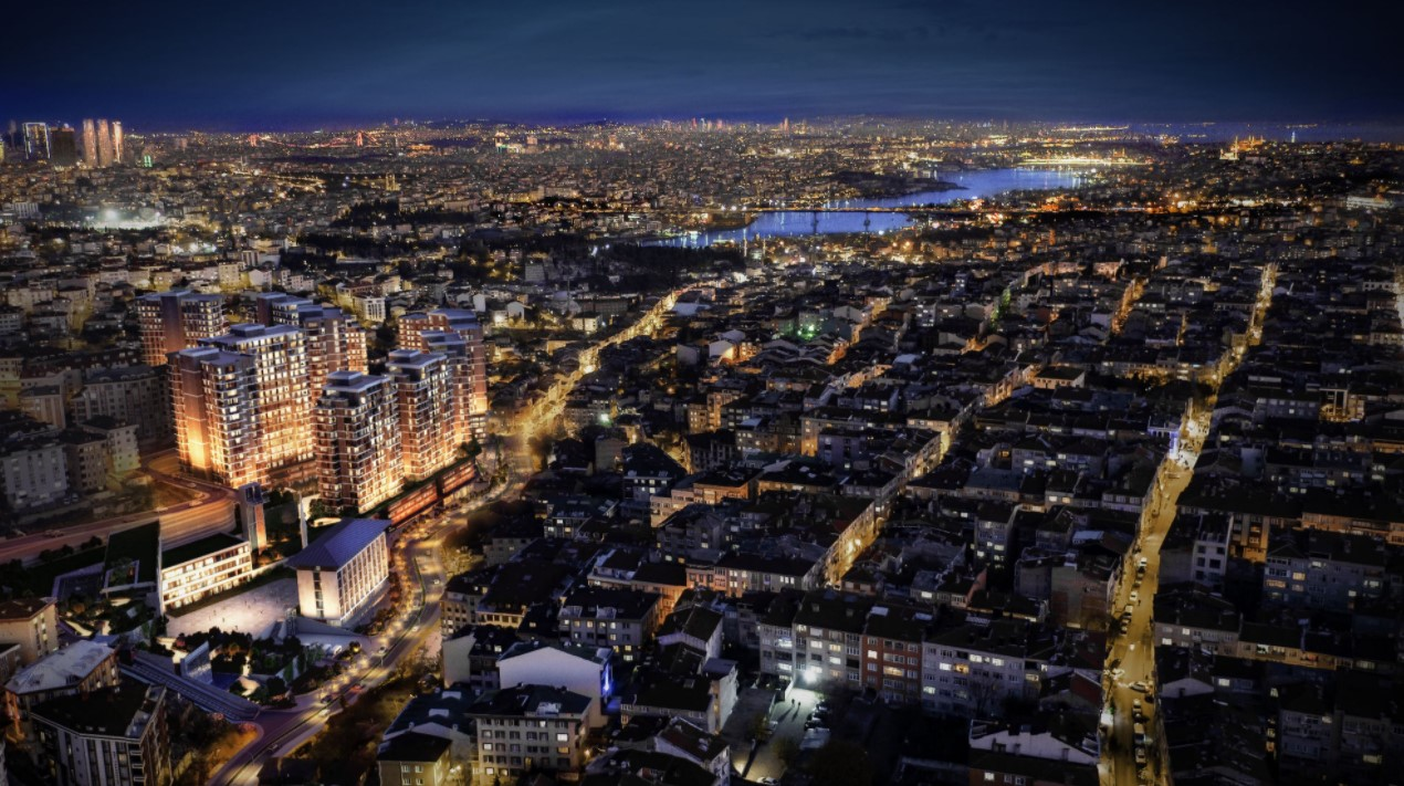 Latest Trends To Watch Out For In The Real Estate Market In Turkey