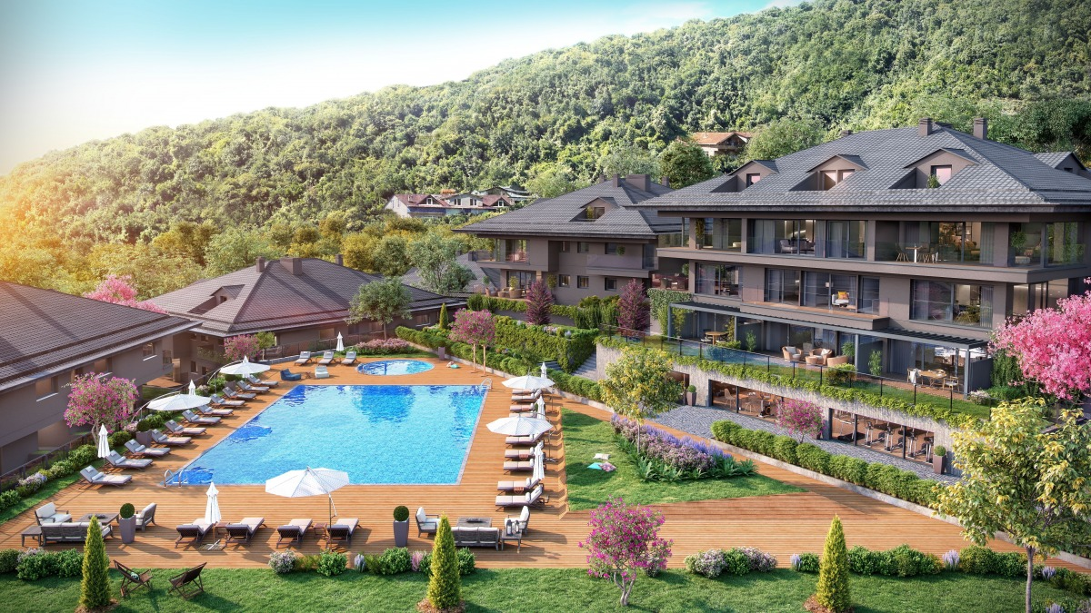 How To Ensure A Good Deal On A Turkish Property